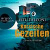 Vitu Falconi: Korsische Gezeiten (Gekürzte Lesung)
