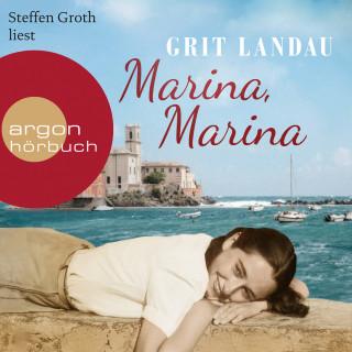 Grit Landau: Marina, Marina (Gekürzte Lesung)