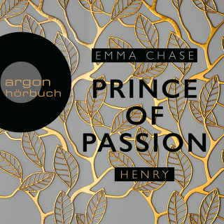 Emma Chase: Prince of Passion - Henry - Die Prince of Passion-Trilogie, Band 2 (Ungekürzte Lesung)