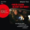 """Mesale Tolu: """"Mein Sohn bleibt bei mir!"""" - Als politische Geisel in türkischer Haft - und warum es noch nicht zu Ende ist (Ungekürzte Lesung)"""