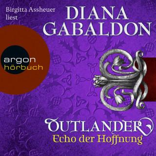 Diana Gabaldon: Outlander - Echo der Hoffnung (Ungekürzte Lesung)
