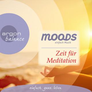 Richard Hiebinger: Balance Moods - Zeit für Meditation