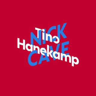 Tino Hanekamp: Tino Hanekamp über Nick Cave - KiWi Musikbibliothek, Band 3 (Ungekürzte Lesung)