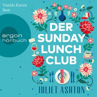Juliet Ashton: Der Sunday Lunch Club (Ungekürzte Lesung)