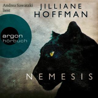 Jilliane Hoffman: Nemesis - Die C.-J.-Townsend-Reihe, Band 4 (Ungekürzte Lesung)