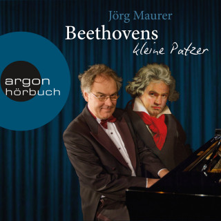 Jörg Maurer: Beethovens kleine Patzer (Kabarett)