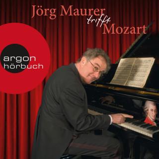 Jörg Maurer: Jörg Maurer trifft Mozart (Kabarett)