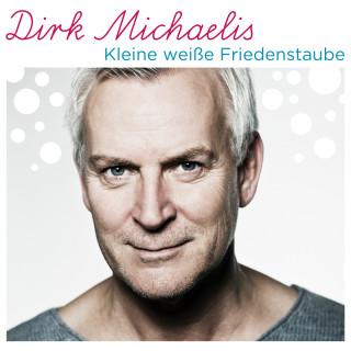 Dirk Michaelis: Kleine weiße Friedenstaube