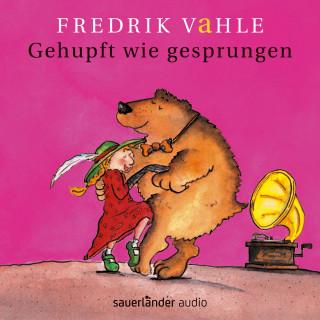 Fredrik Vahle, Dietlind Grabe: Gehupft wie gesprungen