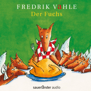 Fredrik Vahle: Der Fuchs