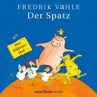 Fredrik Vahle, Christiane Knauf: Der Spatz