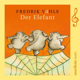 Fredrik Vahle: Der Elefant