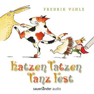 Fredrik Vahle: Katzentatzentanzfest