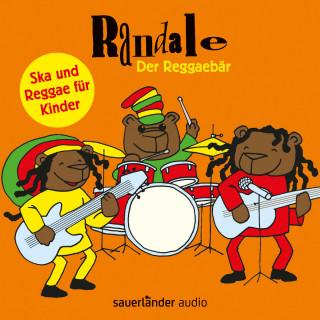 Randale: Der Reggaebär