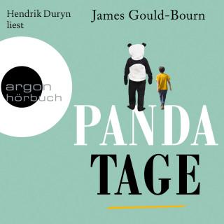 James Gould-Bourn: Pandatage (Gekürzte Lesung)