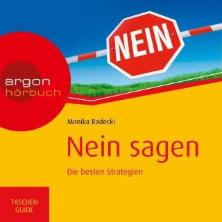 Monika Radecki: Nein sagen - Die besten Strategien - Haufe TaschenGuide (Ungekürzte Lesung)