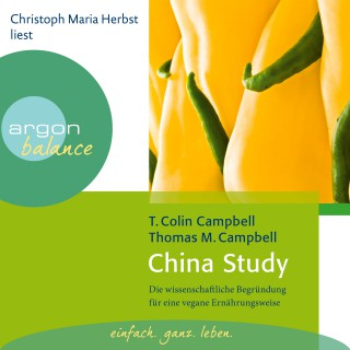 T. Colin Campbell: China Study