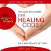 Alex Loyd, Ben Johnson: Der Healing Code