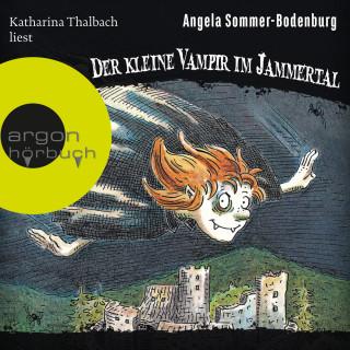 Angela Sommer-Bodenburg: Der kleine Vampir im Jammertal - Der kleine Vampir, Band 7 (Ungekürzte Lesung mit Musik)