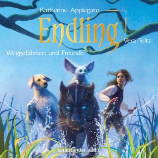 Katherine Applegate: Endling, Weggefährten und Freunde - Die Endling-Trilogie, Band 2 (Ungekürzte Lesung)