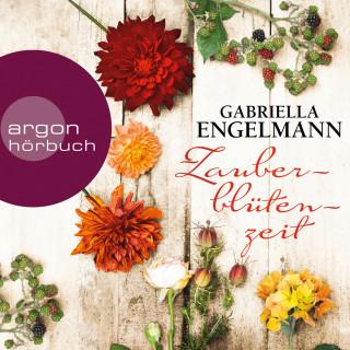 Gabriella Engelmann: Zauberblütenzeit - Im Alten Land, Band 3 (Gekürzte Lesung)