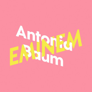 Antonia Baum: Antonia Baum über Eminem - KiWi Musikbibliothek, Band 8 (Ungekürzte Lesung)