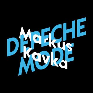 Markus Kavka: Markus Kavka über Depeche Mode - KiWi Musikbibliothek, Band 9 (Ungekürzte Lesung)