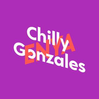 Chilly Gonzales: Chilly Gonzales über Enya - KiWi Musikbibliothek, Band 10 (Ungekürzte Lesung)