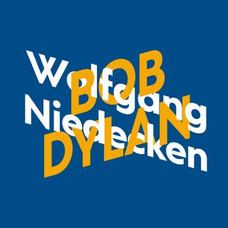 Wolfgang Niedecken: Wolfgang Niedecken über Bob Dylan - KiWi Musikbibliothek, Band 11 (Ungekürzte Autorenlesung)