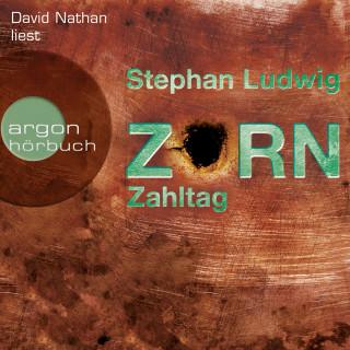 Stephan Ludwig: Zahltag - Zorn, Band 10 (Ungekürzt)