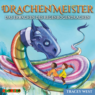 Tracey West: Drachenmeister (10)