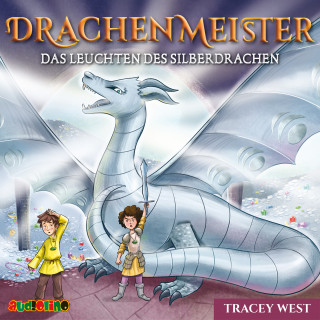 Tracey West: Drachenmeister (11)