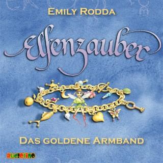Emily Rodda: Elfenzauber (1): Das goldene Armband