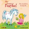 Barbara Zoschke: Hier kommt Ponyfee (11): Der verzauberte Königssohn