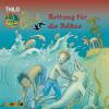 THiLO: Die magische Insel (6): Rettung für die Delfine