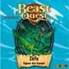 Adam Blade: Beast Quest (7): Zefa, Gigant des Ozeans