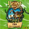 Adam Blade: Beast Quest (8): Clark, Riese des Dschungels