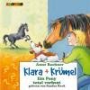 Anne Bachner: Klara + Krümel (3): Ein Pony total verhext