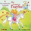 Barbara Zoschke: Hier kommt Ponyfee (17): Das verschwunden Zaubergold