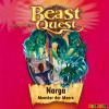 Adam Blade: Beast Quest (15): Narga, Monster der Meere