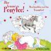 Barbara Zoschke: Hier kommt Ponyfee (18): Mondmädchen und das Traumpferd