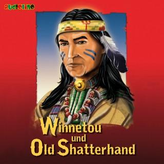 Karl May: Winnetou und Old Shatterhand