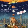Luca Novelli: Newton und der Apfel der Erkenntnis
