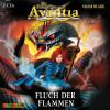 Adam Blade: Die Chroniken von Avantia (4): Fluch der Flammen