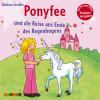Barbara Zoschke: Ponyfee und die Reise ans Ende des Regenbogens (21)
