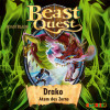 Adam Blade: Beast Quest, Teil 23: Drako, Atem des Zorns