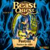 Adam Blade: Beast Quest, Teil 24: Pantrax, Pranken der Hölle