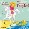 Barbara Zoschke: Hier kommt Ponyfee (10): Das kleine Meermädchen