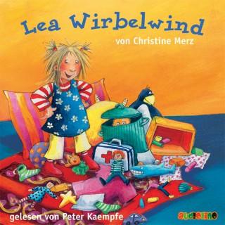 Christine Merz: Lea Wirbelwind