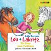 Julia Boehme: Lou + Lakritz (5): Ein Pony zum verlieben